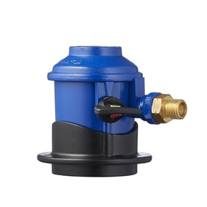 Marine regulator Click-On
