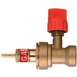 Kemper Sveisesett Regulator Gass